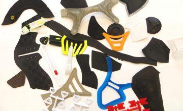 stampaggio materie plastiche in tpu
